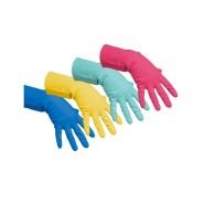 Перчатки латексные, виниловые, нитриловые