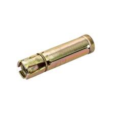 Анкер 4-х сегментный М12х20х80 с высокой степенью расклинивания