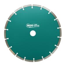 Круг алмазный сегментный MOS-DISTAR 125х1,8х7х22,23
