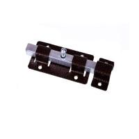 Задвижка дверная Металлист ЗД-06 полимер