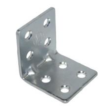 Уголок крепёжный Металлист 32*32*30*1,8 усиленный