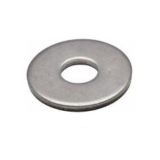 Шайба плоская  4,3 увеличенная нержавеющая А2 DIN 9021