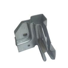 Краб-система XYZ-образная 20х20х20х1,2 мм ЦЕНА ЗА ДВЕ ЧАСТИ