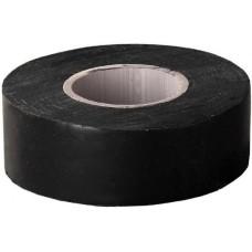 Изолента PVC 19 мм х 0,13 мм х 10 м. черная