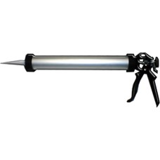 Пистолет для герметика закрытый для туб Профи 600 мл