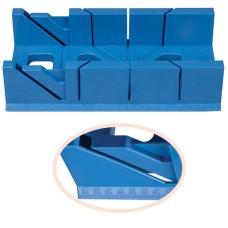 Стусло пластиковое без пилы синее 300 мм х 110 мм Профи