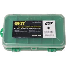 Ящик для крепежа органайзер 2-х сторонний 17,5 x 10,6 x 4,6 см