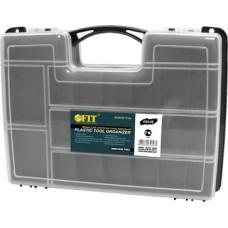 Ящик для крепежа органайзер 2-х сторонний  29,5 x 22 x 7,6 см