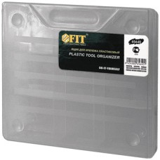 Ящик для крепежа органайзер 7,5  18.5 х 16 х 4 см