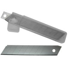 Лезвия для ножа технического 18 мм